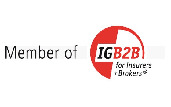 IG B2B - for Insurers + Brokers